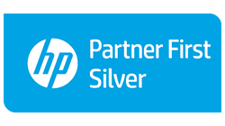 hp Partner First Silver