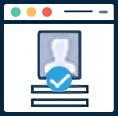 管理者・利用者の登録