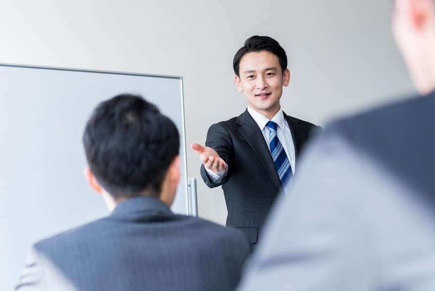 1.経験豊富な講師