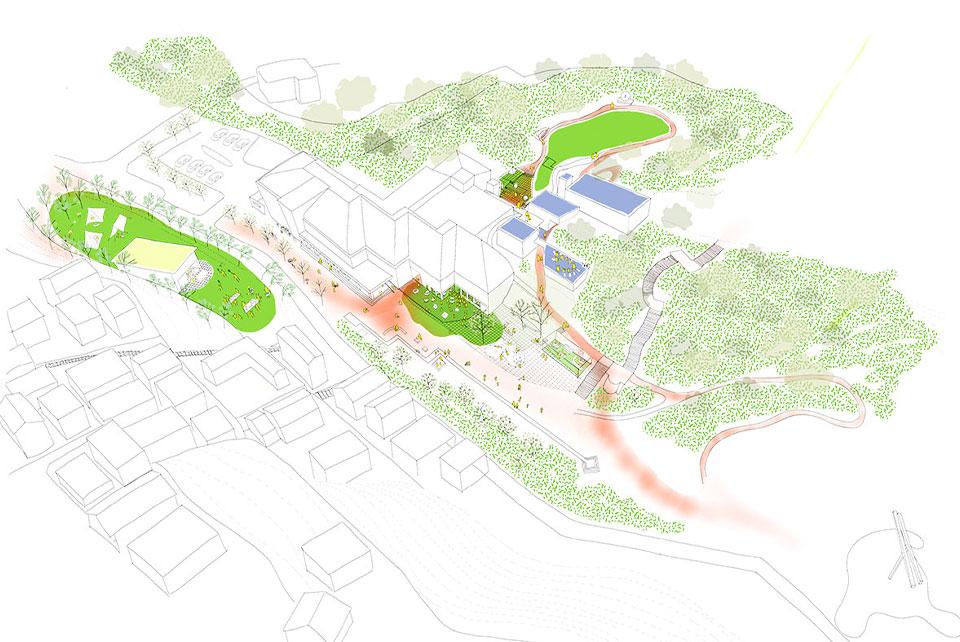 芹ヶ谷公園プロジェクト