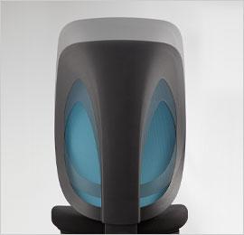 giroflex353_背高さ調節