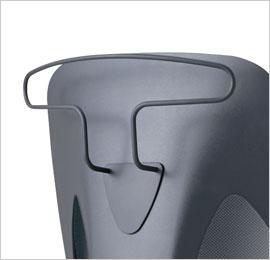 giroflex353_ヘッドレスト調節
