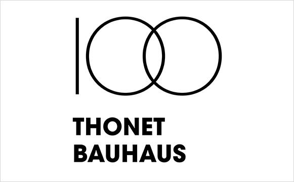 THONET と BAUHAUS