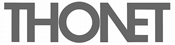 thonet(トーネット)ロゴ