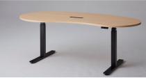 テーブルD