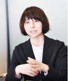 リニューアルプロジェクト・チーム デザイン部 野中 由美子