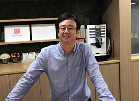 デザイン部デザイナー 前原洋介/マエハラヨウスケ