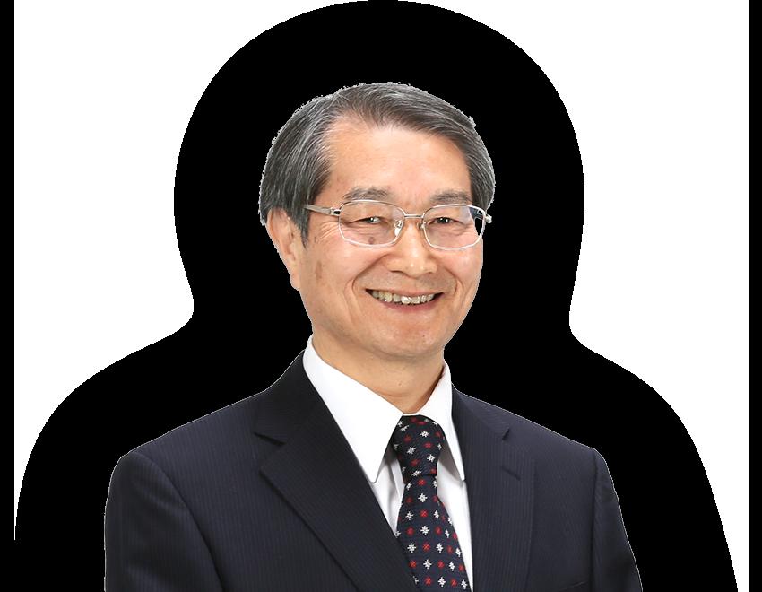 創業者 会長 佐藤 勝康