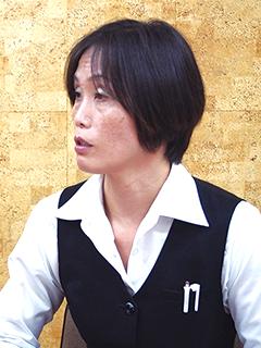 高橋 美喜 氏