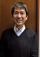 上田 修司  氏