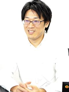 岩井 淳 氏
